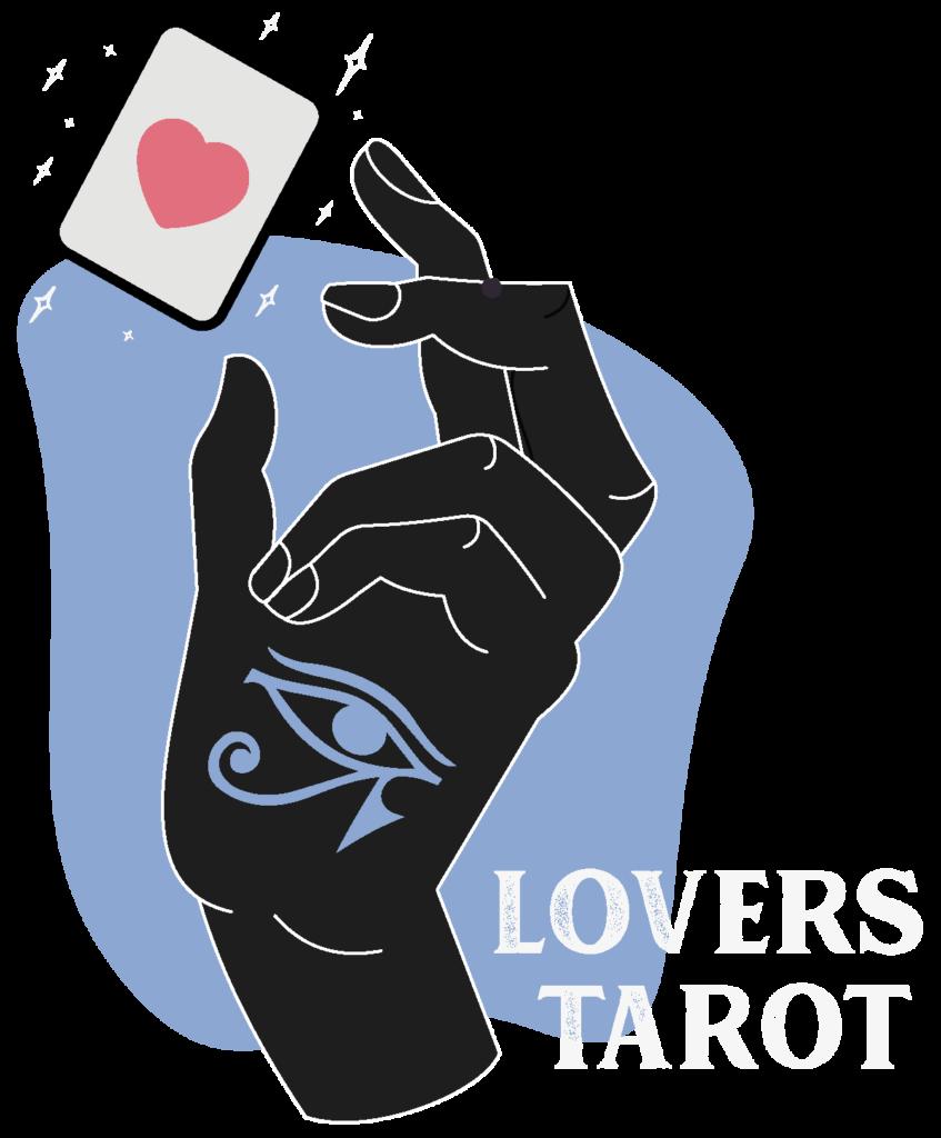 Lovers Tarot