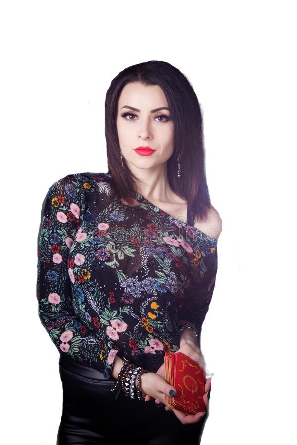 Vidente Rosa Maria